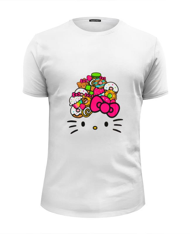 Printio Hello kitty футболка wearcraft premium slim fit printio hello kitty ak 47