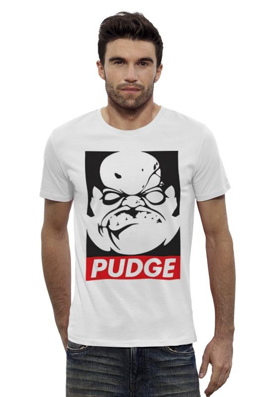 Футболка Wearcraft Premium Slim Fit Printio Dota 2 - pudge футболка wearcraft premium slim fit printio saints row 2 blak