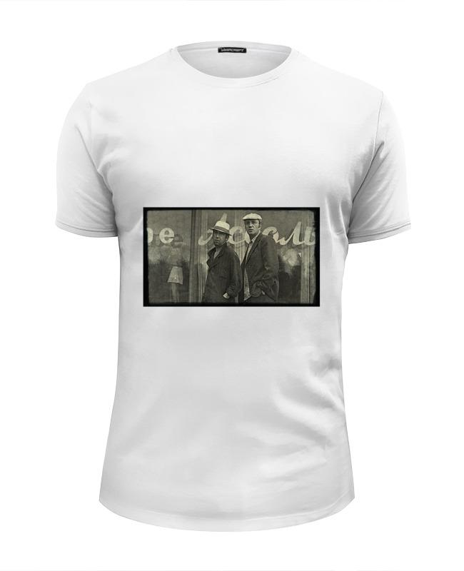 Printio Афоня футболка wearcraft premium slim fit printio сантехник афоня друг