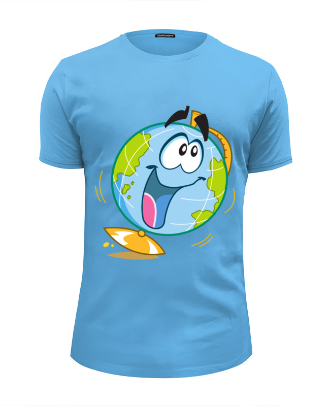 Футболка Wearcraft Premium Slim Fit Printio Школа футболка школа