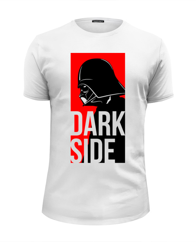 Printio Darth vader dark side цена и фото