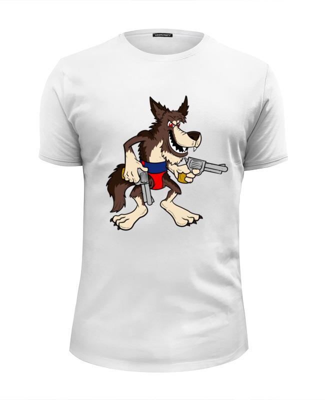 Printio Бандюга футболка wearcraft premium slim fit printio walkman