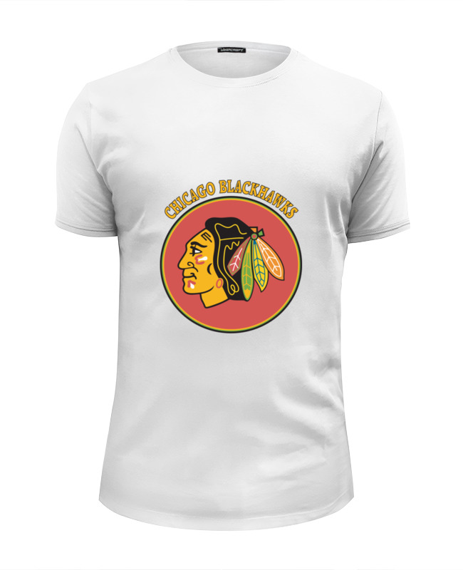 Printio Chicago blackhawks футболка wearcraft premium slim fit printio chicago blackhawks page 8 page 9 page 6