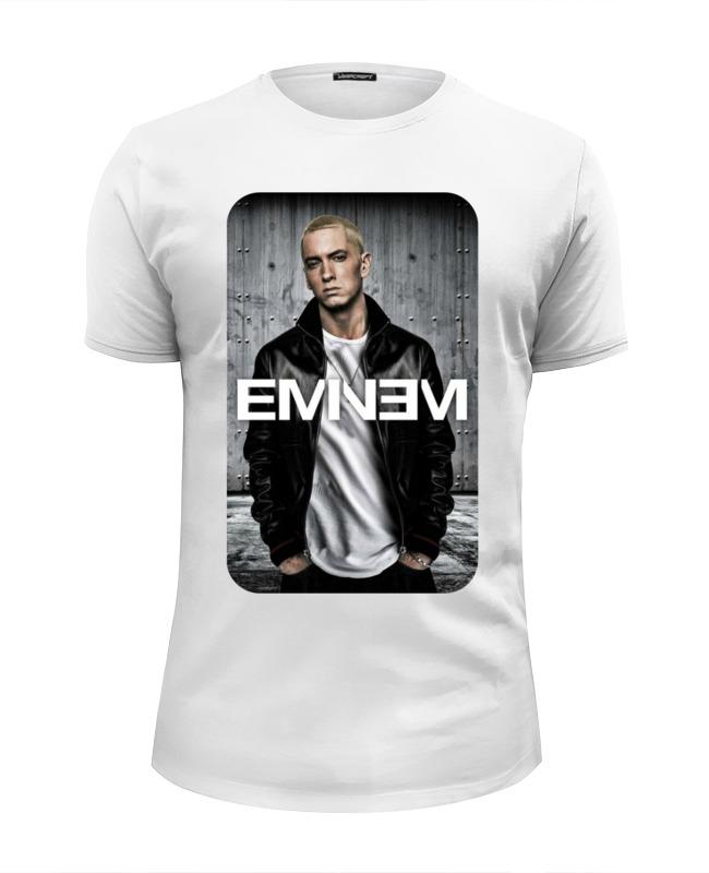 Футболка Wearcraft Premium Slim Fit Printio White boy футболка wearcraft premium slim fit printio white chaos