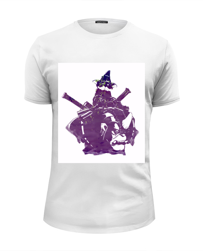 Футболка Wearcraft Premium Slim Fit Printio Алхимик футболка wearcraft premium slim fit printio тону