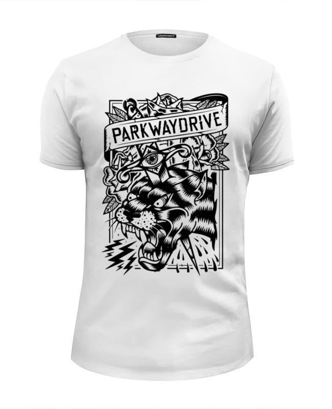 Футболка Wearcraft Premium Slim Fit Printio Parkway drive футболка wearcraft premium printio parkway drive