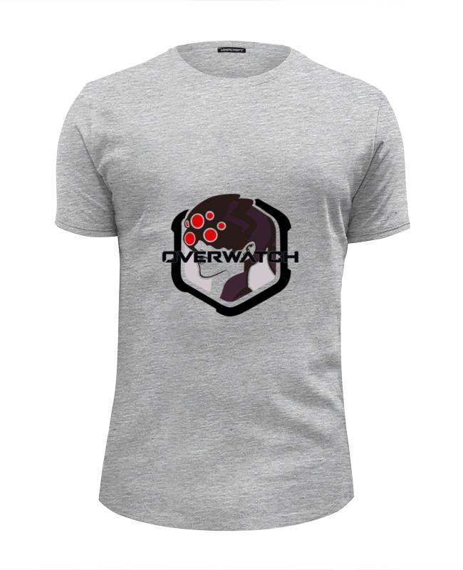 Printio Overwatch widowmaker футболка wearcraft premium slim fit printio overwatch widowmaker