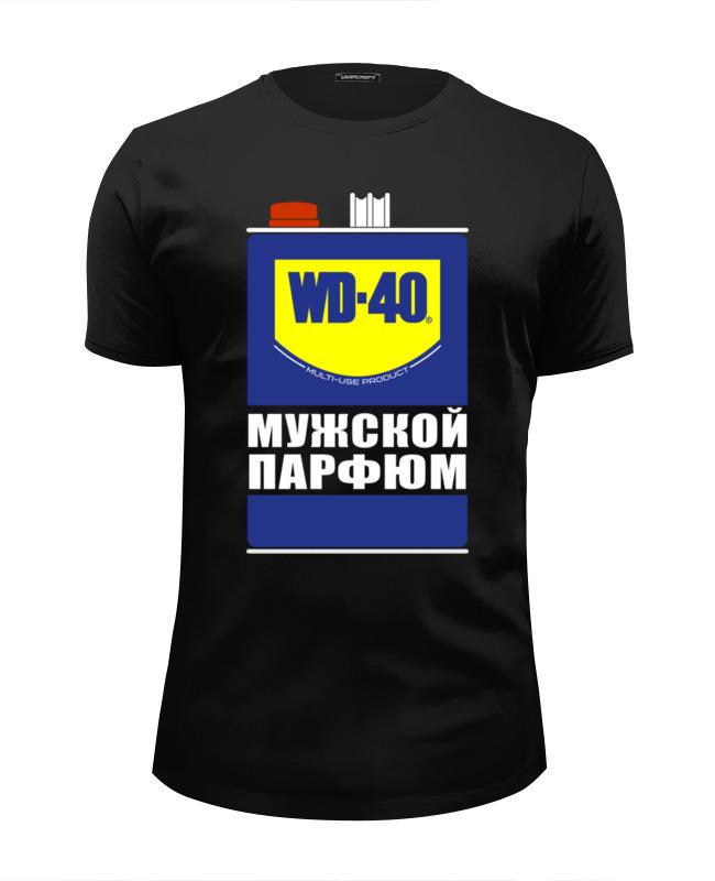 Printio Wd40 мужской парфюм
