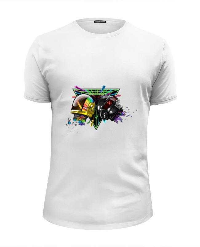 Printio Daft punk футболка wearcraft premium slim fit printio daft punk get lucky