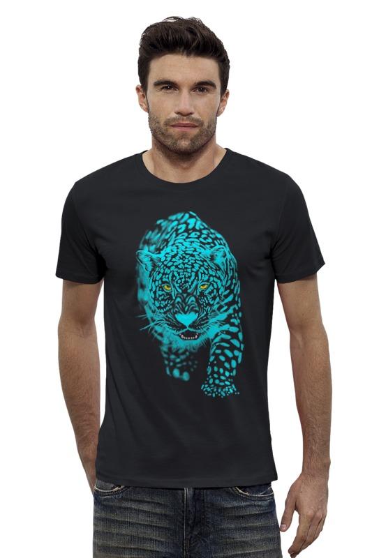 Футболка Wearcraft Premium Slim Fit Printio Пантера футболка wearcraft premium slim fit printio avengers