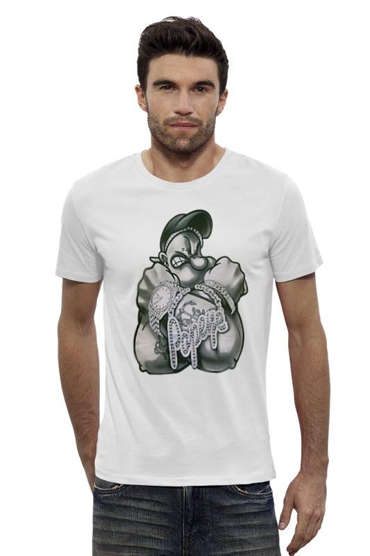 Футболка Wearcraft Premium Slim Fit Printio Cesare-print 80 футболка wearcraft premium slim fit printio cesare print 108