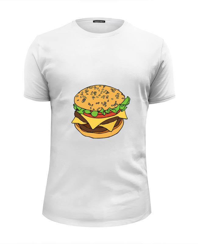 Printio Гамбургер printio бургер гамбургер