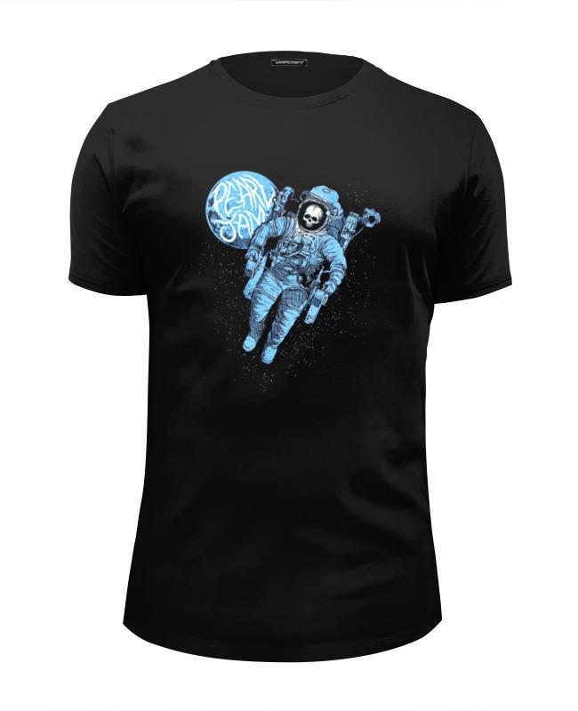 Футболка Wearcraft Premium Slim Fit Printio Dead space футболка wearcraft premium slim fit printio tokyo 25 space 2