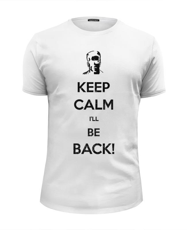 Футболка Wearcraft Premium Slim Fit Printio Arnold schwarzenegger футболка wearcraft premium slim fit printio arnold schwarzenegger