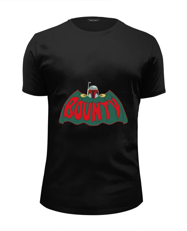 Printio Боба фетт (звездные войны) футболка wearcraft premium slim fit printio боба фетт звездные войны
