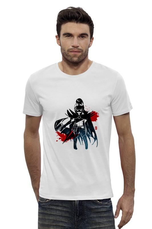 Футболка Wearcraft Premium Slim Fit Printio Phantom assassin футболка print bar shogun assassin