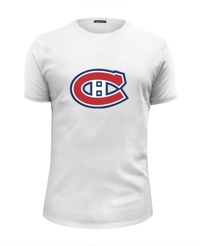 Футболка Wearcraft Premium Slim Fit Printio Montreal canadiens футболка wearcraft premium printio los angeles kings nhl usa