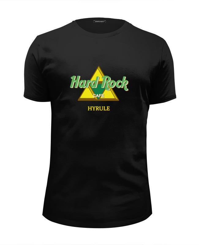 Футболка Wearcraft Premium Slim Fit Printio Зельда кафе футболка wearcraft premium printio majora s mask зельда