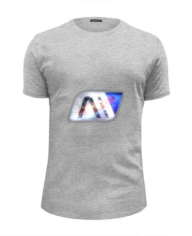 Футболка Wearcraft Premium Slim Fit Printio Mass effect andromeda футболка wearcraft premium slim fit printio n7 mass effect