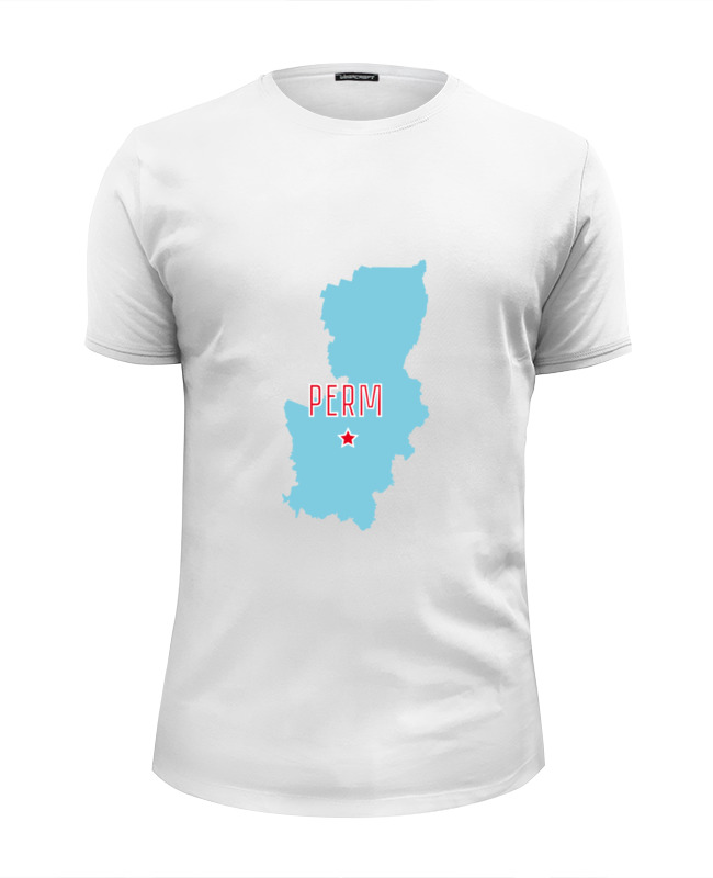 Пермь футболка магазин