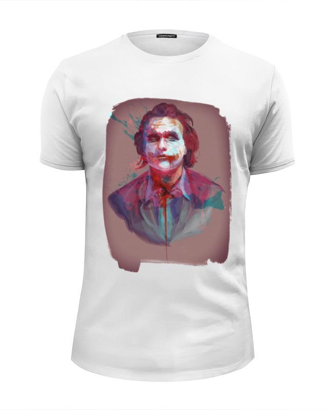 Фото - Printio Old joker футболка wearcraft premium slim fit printio joker