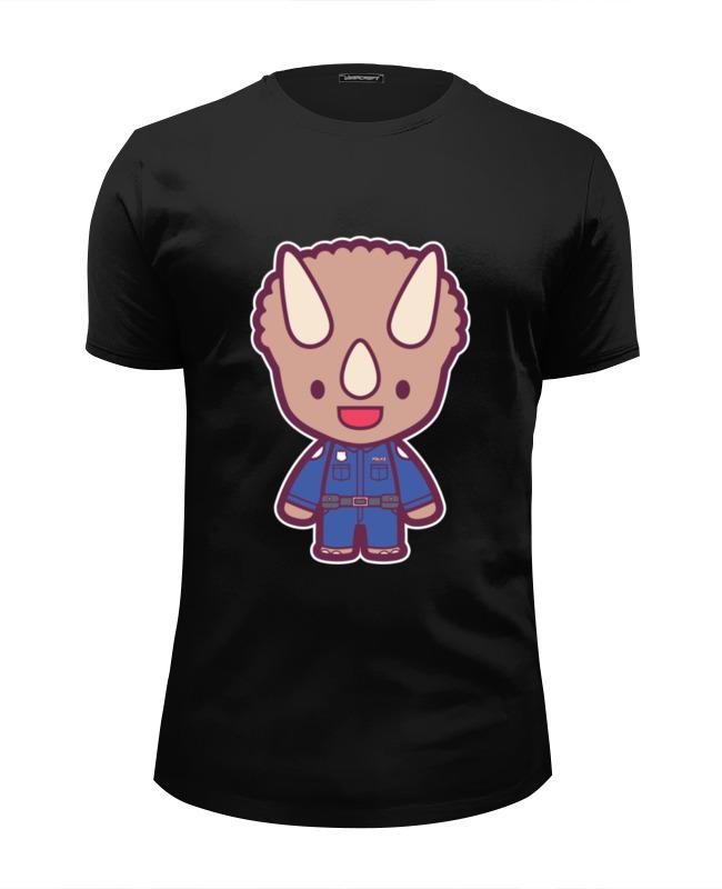 Printio Dino cop (kung fury) толстовка wearcraft premium унисекс printio dino cop kung fury
