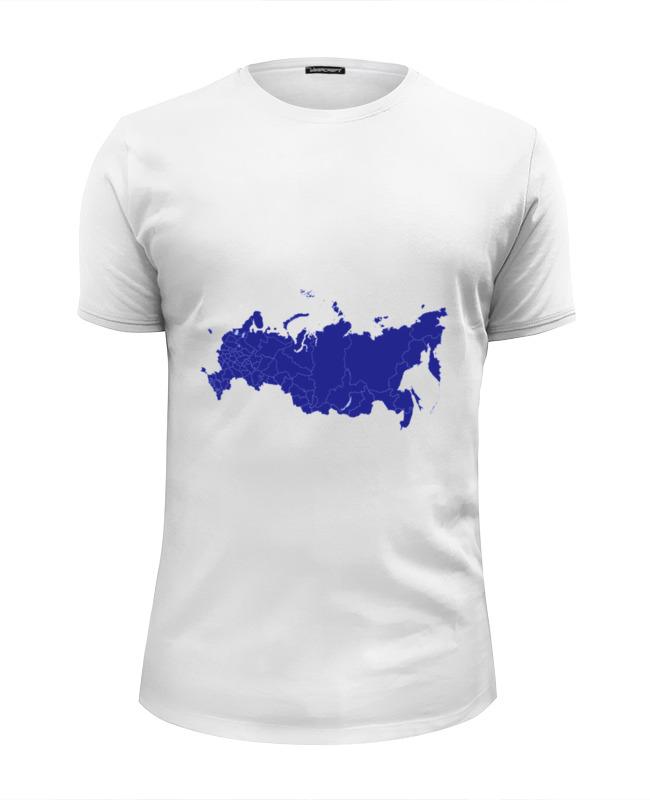Футболка Wearcraft Premium Slim Fit Printio Россия футболка wearcraft premium slim fit printio россия царская