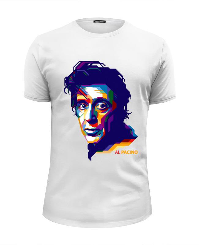 Printio al pacino (1) футболка wearcraft premium slim fit printio al pacino ал пачино