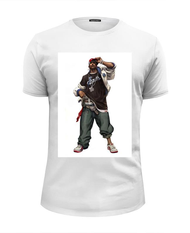 Printio Гангстер - gangster детская футболка классическая унисекс printio гангстер gangster