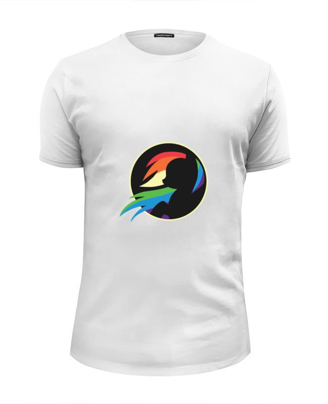 Футболка Wearcraft Premium Slim Fit Printio Моя маленькая пони футболка wearcraft premium slim fit printio моя любовь к тебе безгранична