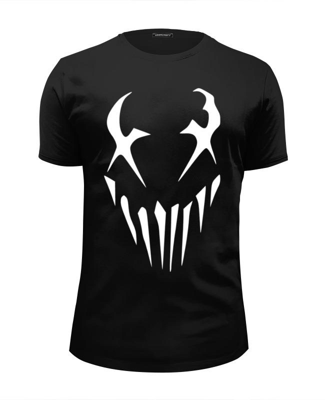 Printio Mushroomhead футболка wearcraft premium slim fit printio штат юта