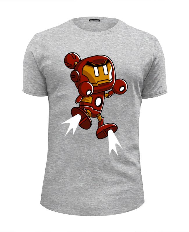 Футболка Wearcraft Premium Slim Fit Printio Бомбермэн (bomberman) натт харрис бомбермэн
