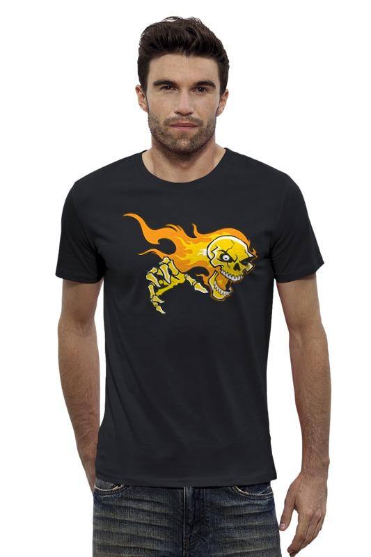 Футболка Wearcraft Premium Slim Fit Printio Cesare-print 28 футболка wearcraft premium slim fit printio cesare print 108