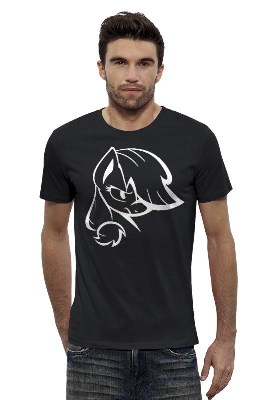 Футболка Wearcraft Premium Slim Fit Printio Applejack футболка wearcraft premium slim fit printio new year applejack