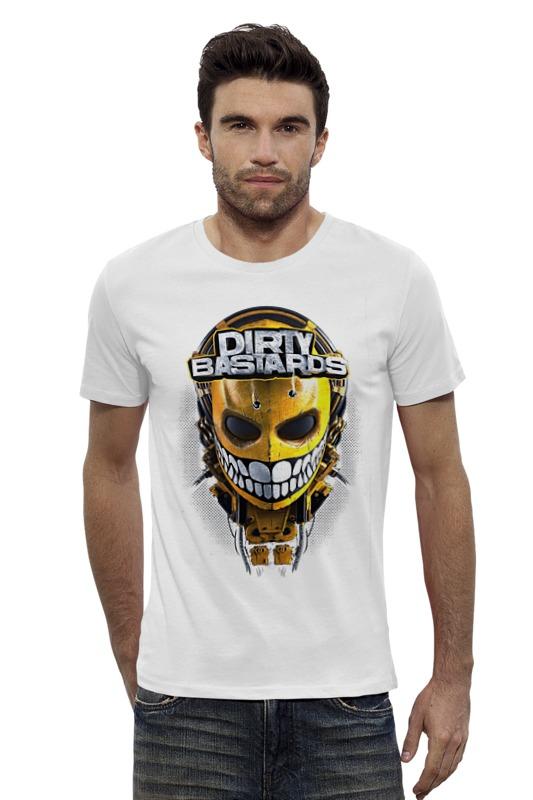 Футболка Wearcraft Premium Slim Fit Printio Маска футболка wearcraft premium slim fit printio шахматиста