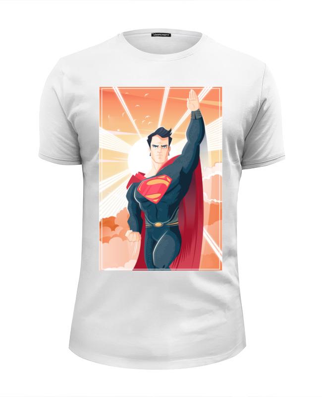 Printio Супермэн printio супермэн