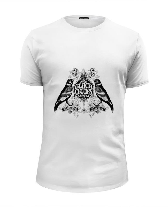 Printio Black crowes футболка wearcraft premium slim fit printio octavia melody