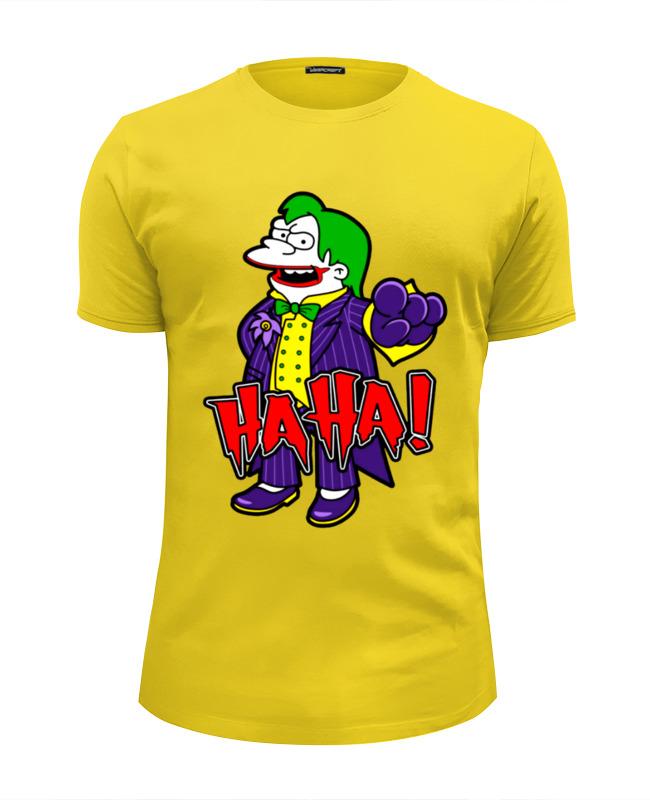 Футболка Wearcraft Premium Slim Fit Printio Haha! футболка wearcraft premium slim fit printio northlane