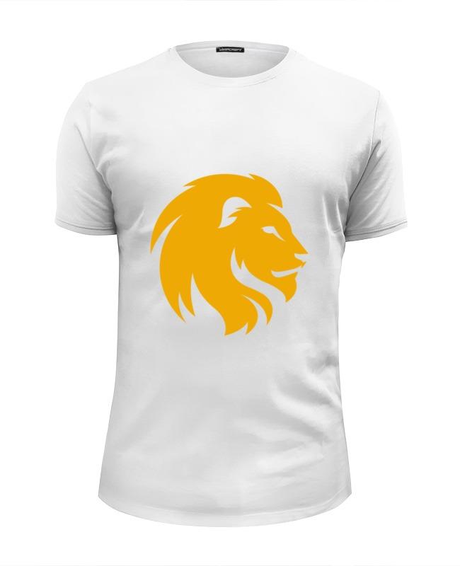 Футболка Wearcraft Premium Slim Fit Printio Животные футболка wearcraft premium slim fit printio боулинг