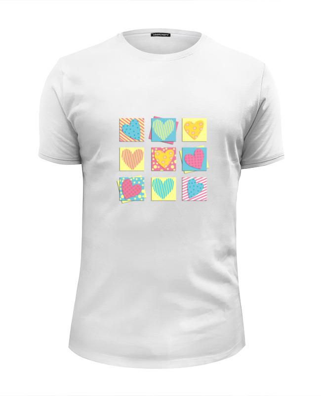 Printio love футболка wearcraft premium slim fit printio love for orlando