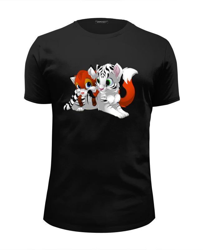 Printio Тигрята покрывало тигрята полухлопок 120х150