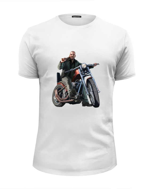 Printio Гта футболка wearcraft premium printio гта компьютерная игра