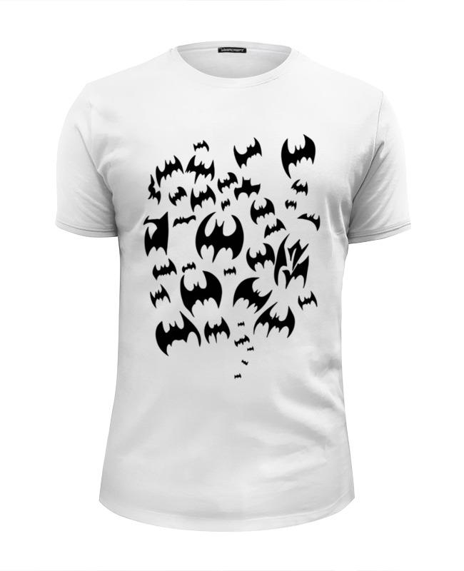 Printio Летучие мыши (бэтмен) футболка wearcraft premium printio мыши судьи
