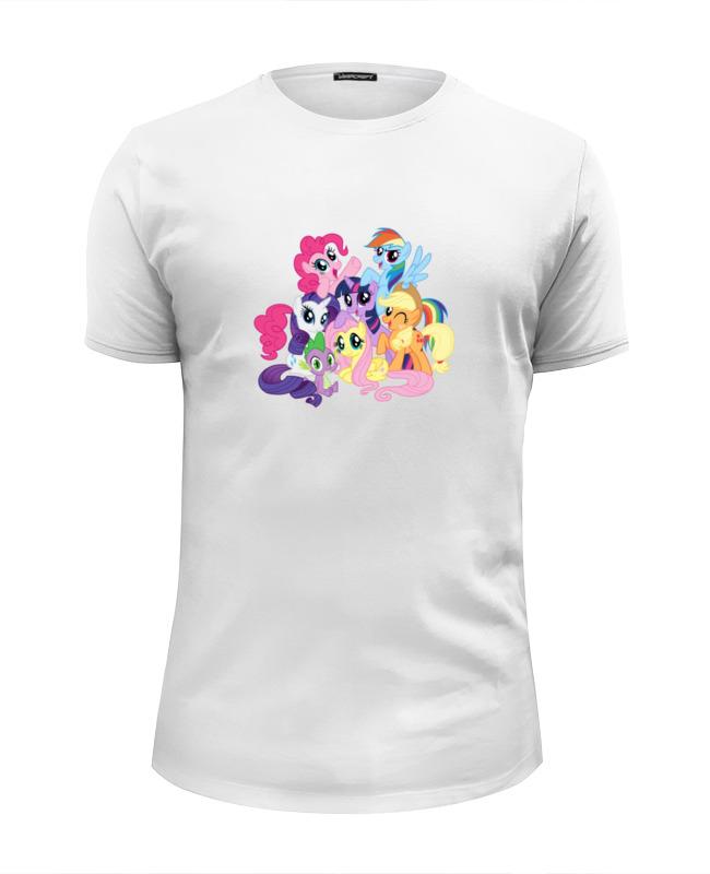 все цены на Printio My little pony онлайн