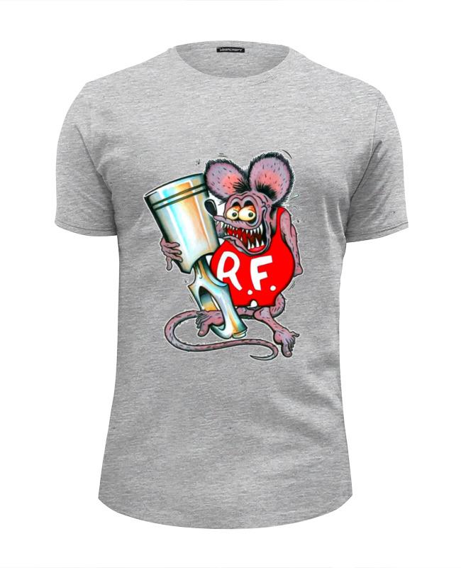 Футболка Wearcraft Premium Slim Fit Printio Evil mouse футболка wearcraft premium slim fit printio mouse dan