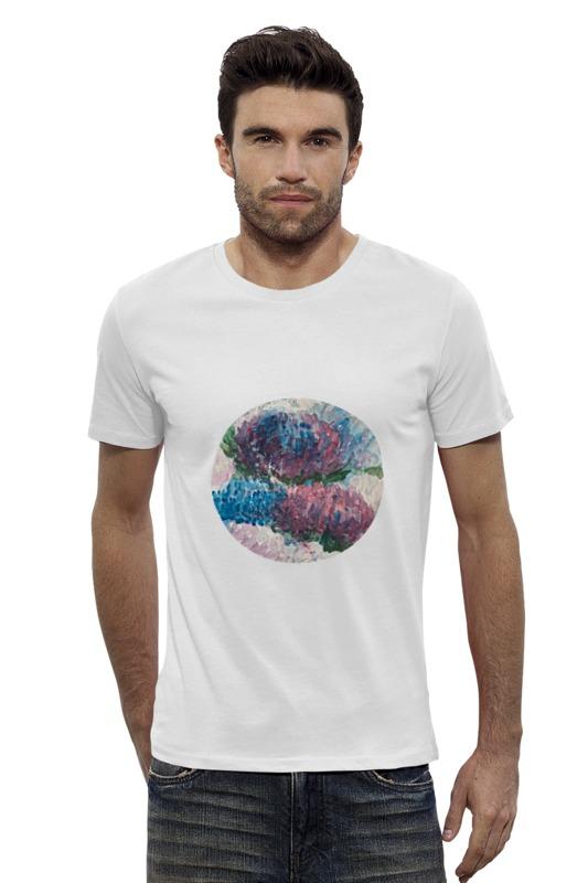 Футболка Wearcraft Premium Slim Fit Printio Asters футболка wearcraft premium slim fit printio avengers