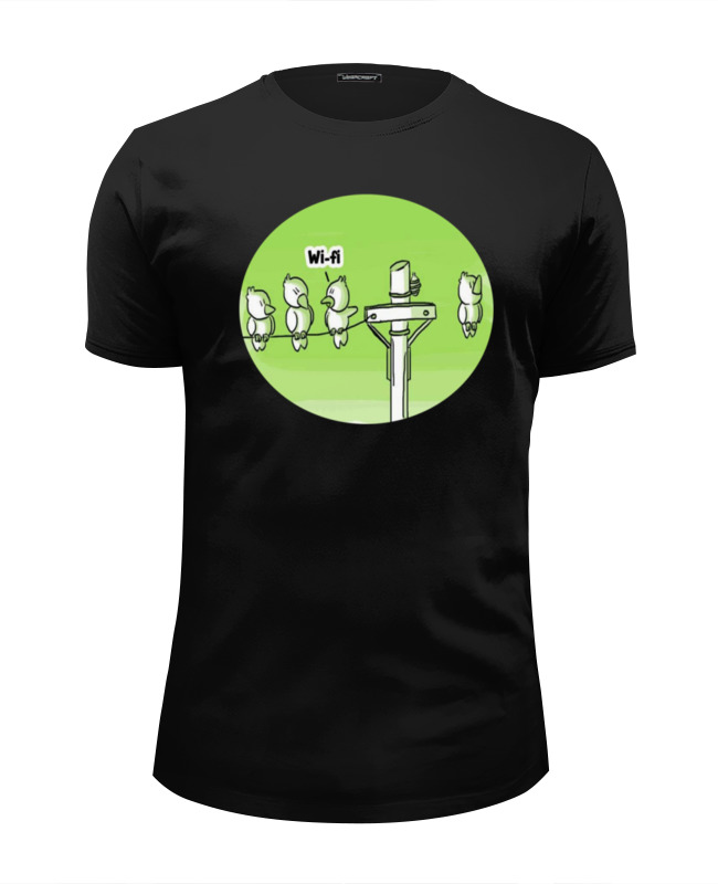 Футболка Wearcraft Premium Slim Fit Printio Cesare-print 4 футболка wearcraft premium slim fit printio cesare print 108