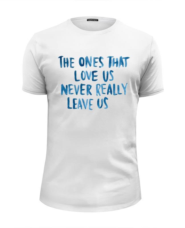 Printio Настоящий футболка wearcraft premium slim fit printio надпись для путешественников по азии и туристов