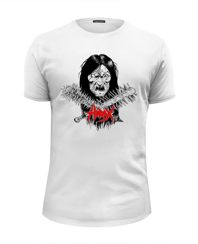 Футболка Wearcraft Premium Slim Fit Printio Hirax band футболка wearcraft premium slim fit printio hirax band