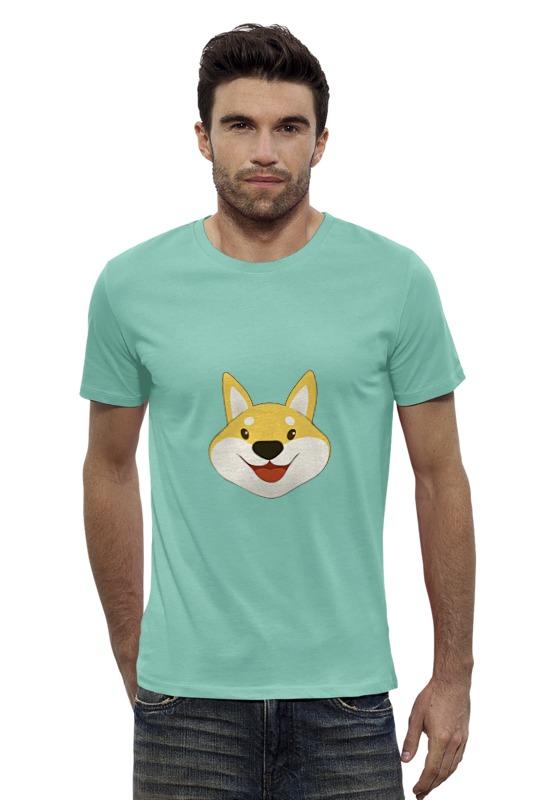 Футболка Wearcraft Premium Slim Fit Printio Лайка футболка wearcraft premium slim fit printio avengers